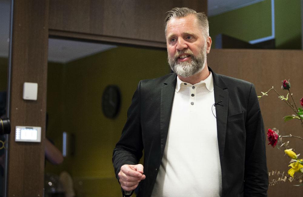 Så nära var David Beckham att skriva på för AIK – Fotboll Sthlm möter Björn Wesström