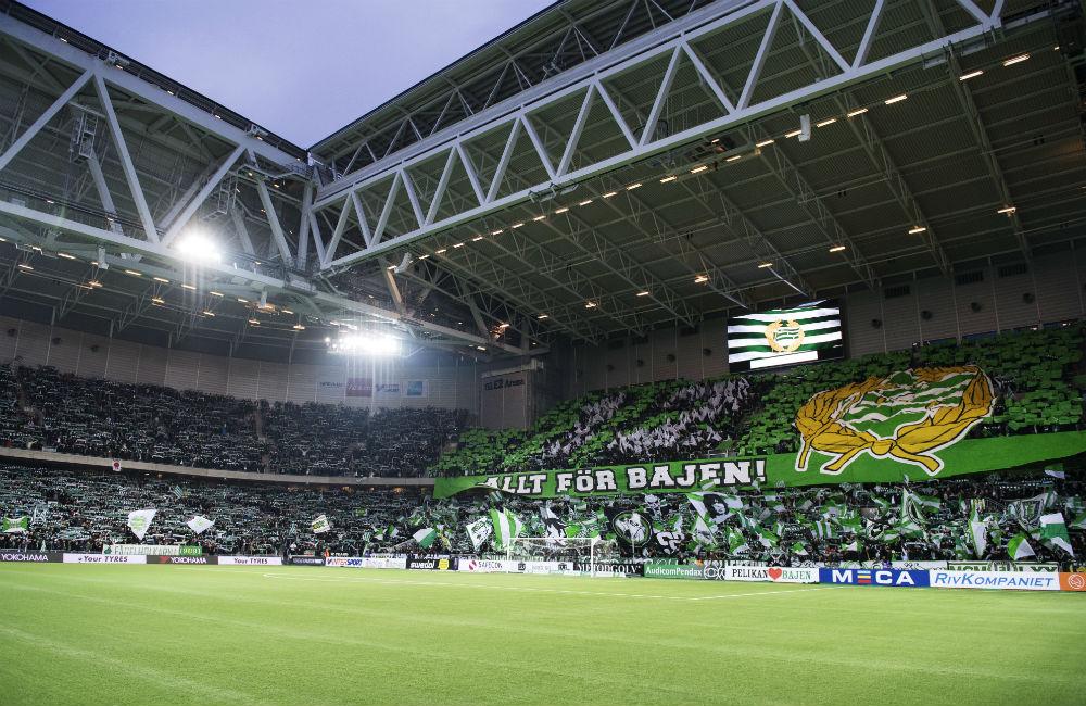 """Hammarby kritiserar polisen inför derbyt: """"Känner stor frustration"""""""