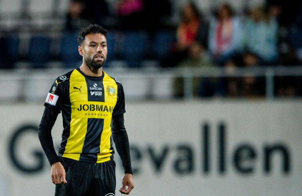Månsson: Skallningen av Khalili kommer bli en följetong i medierna
