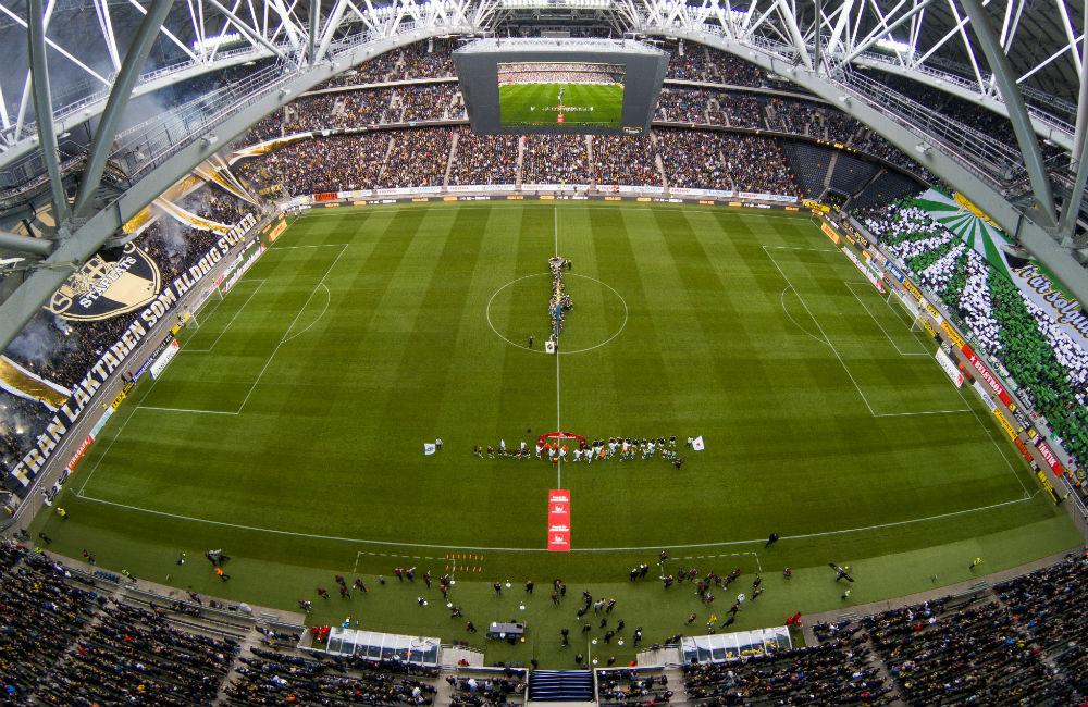Månsson om rekordderbyt: En fullständigt magnifik fotbollsfest