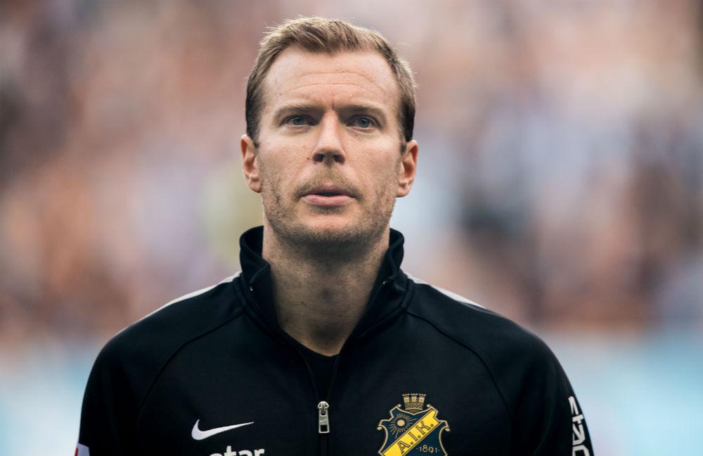"""Per Karlsson: """"Rikard har blivit en mer avslappnad tränare"""""""