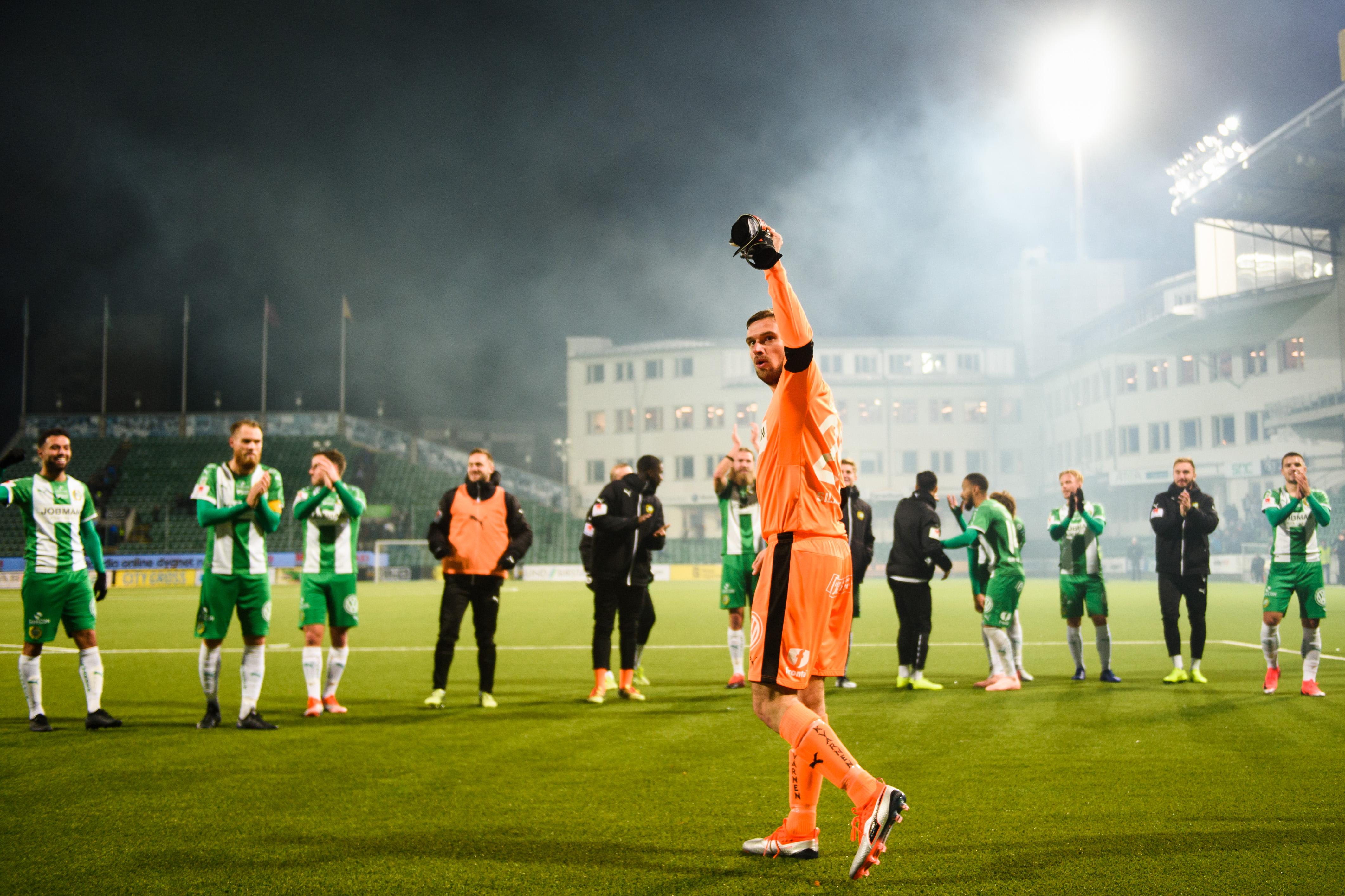 Månsson: Hammarbys styrkor trumfade svagheterna