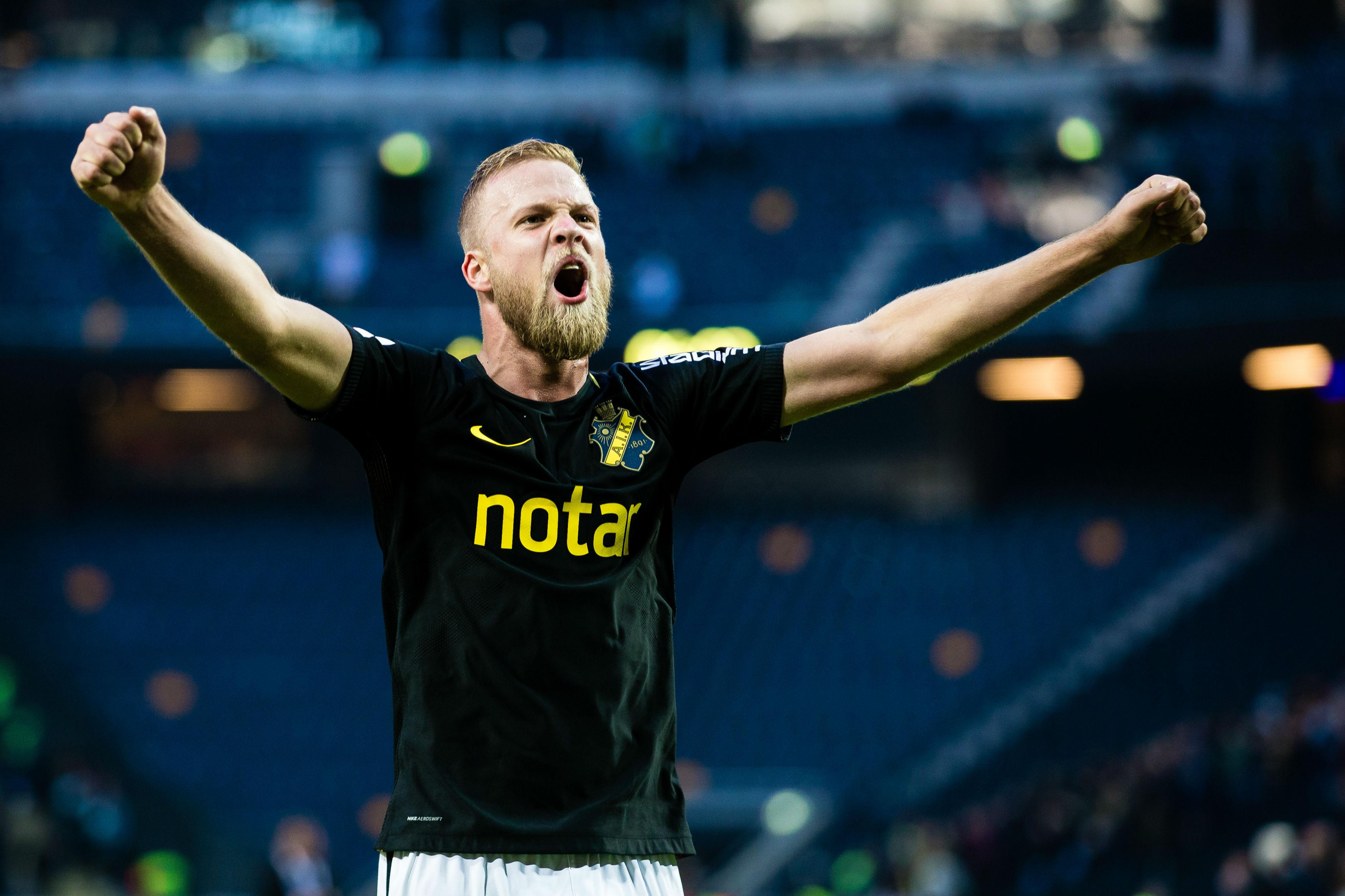 """Daniel Sundgren om bråken på träningarna: """"Ni har ingen aning"""""""