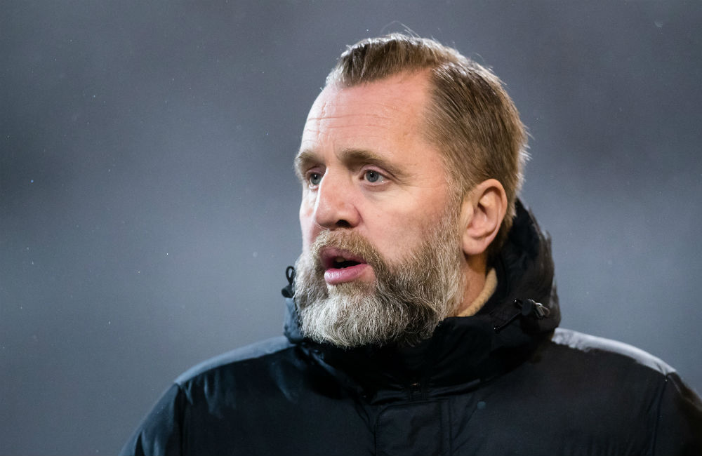 """""""AIK ska vara Stockholmarnas lag"""" – Fotboll Sthlm möter Wesström"""