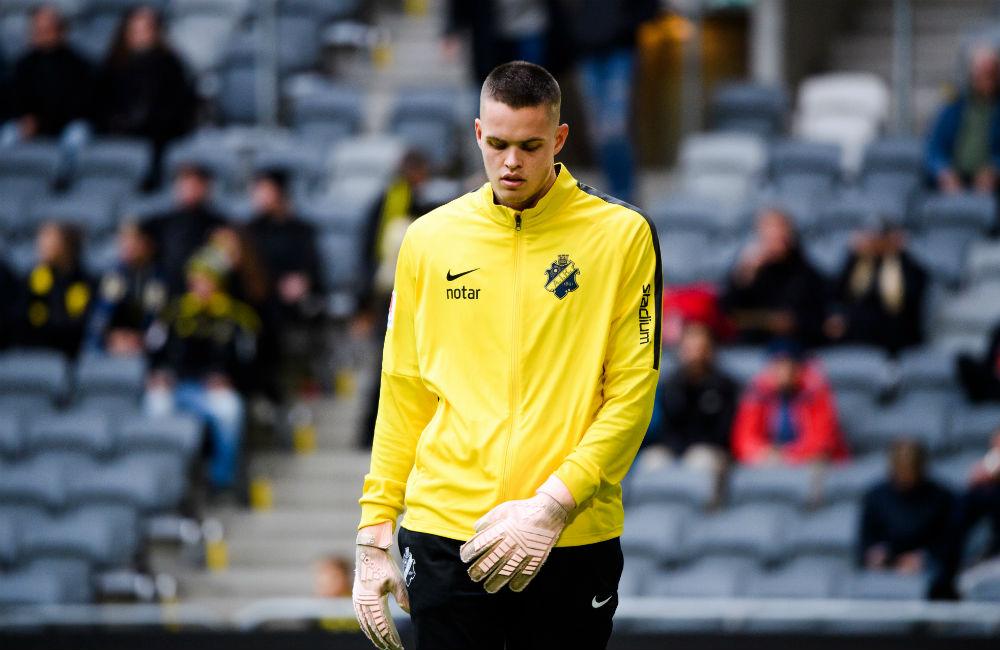 "Oscar Linnér missar potentiella guldmatchen: ""Underkroppsskada"""