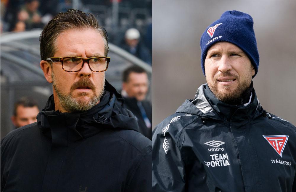 """Mattias Lindström: """"Vore rätt val av Norling att lämna AIK nu"""""""