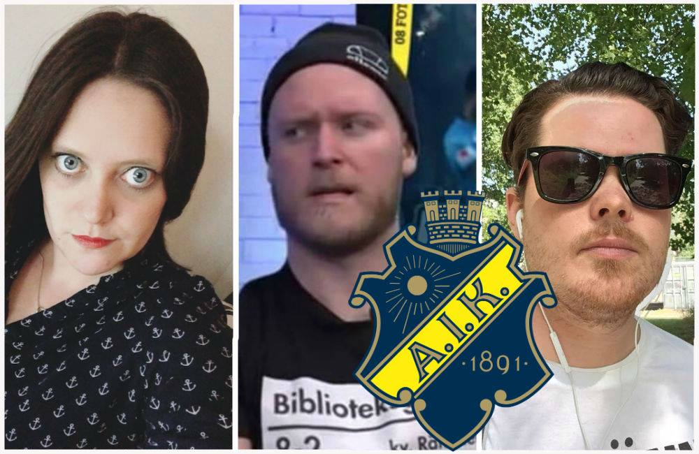"""AIK-panelen: """"Vi är bättre än Hammarby spelare för spelare"""""""