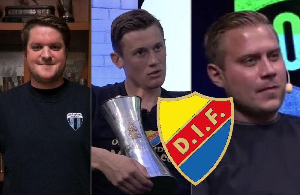 """DIF-panelen: """"Tyvärr är AIK bäst i serien"""""""