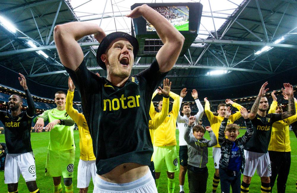 Månsson: AIK är laget som alla hatar att möta