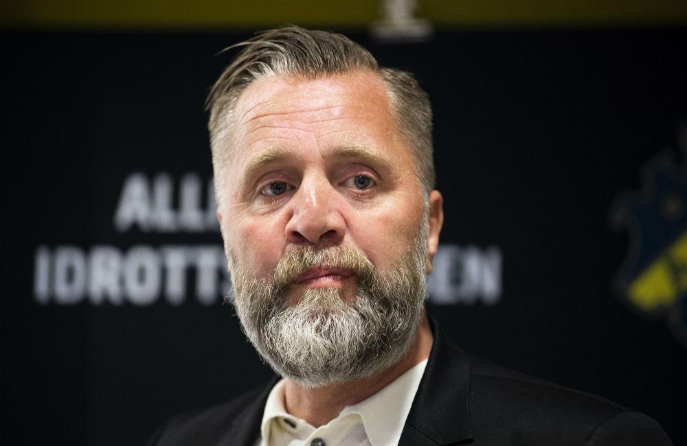 """Wesström försvarar Dubai-läger: """"Vi ska bli bättre på fotboll"""""""