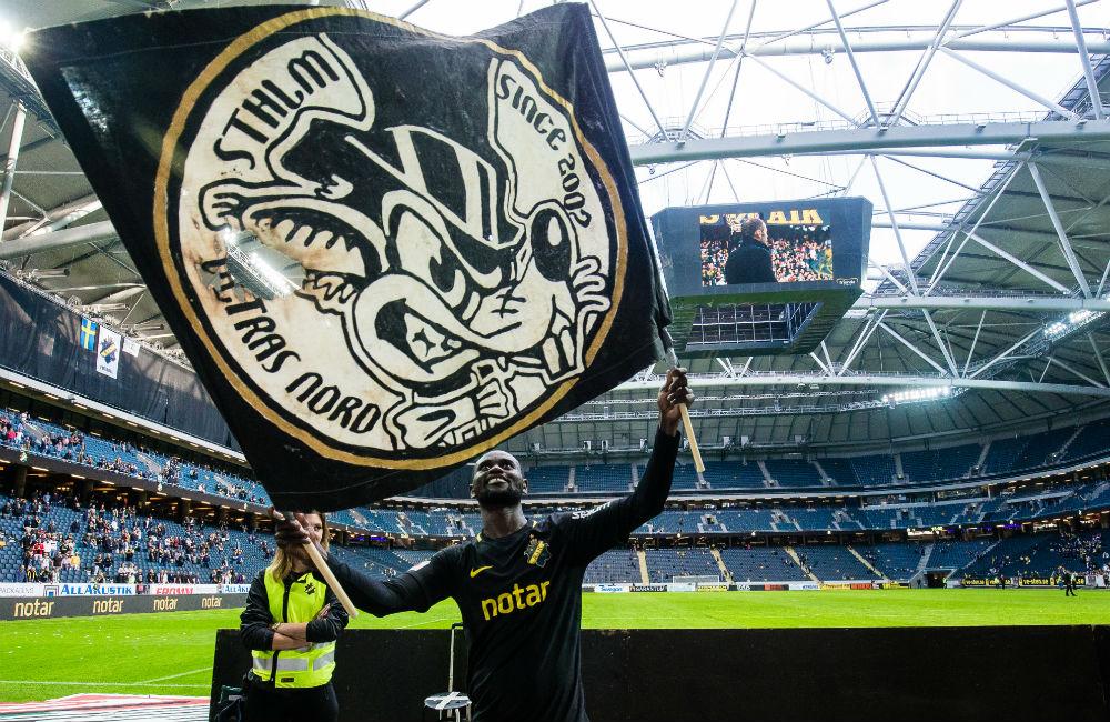 Månsson: AIK på väg mot SM-guldet – och dubbla rekord?