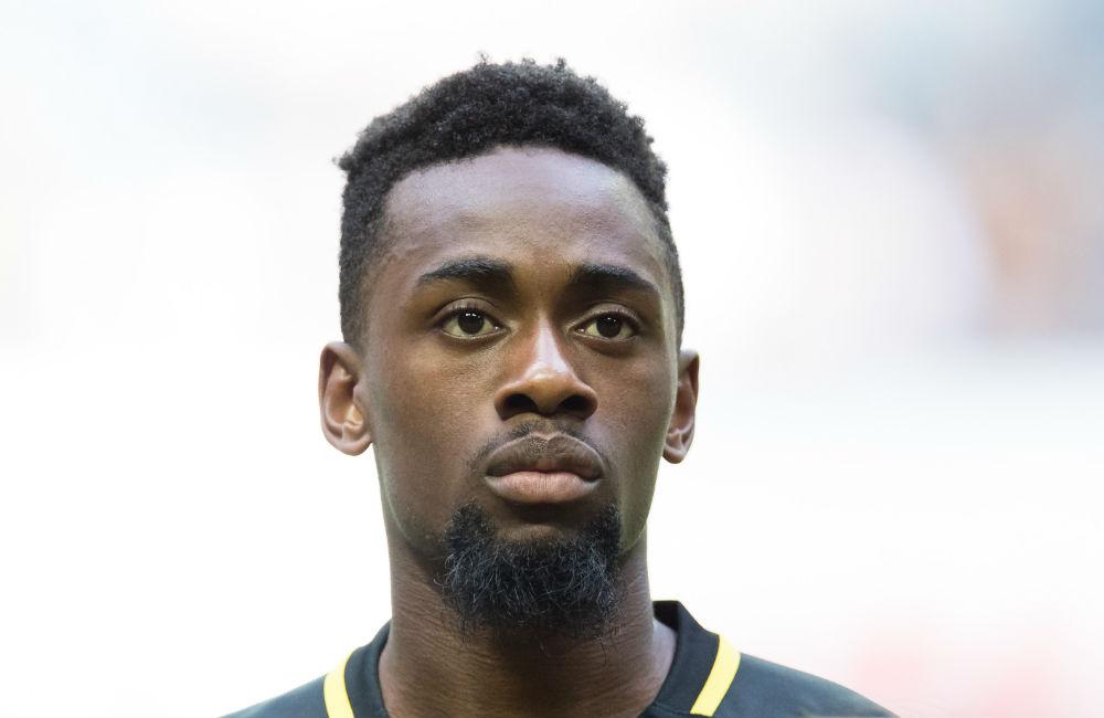 """Heradi Rashidi: """"AIK är nummer ett i förorten"""""""