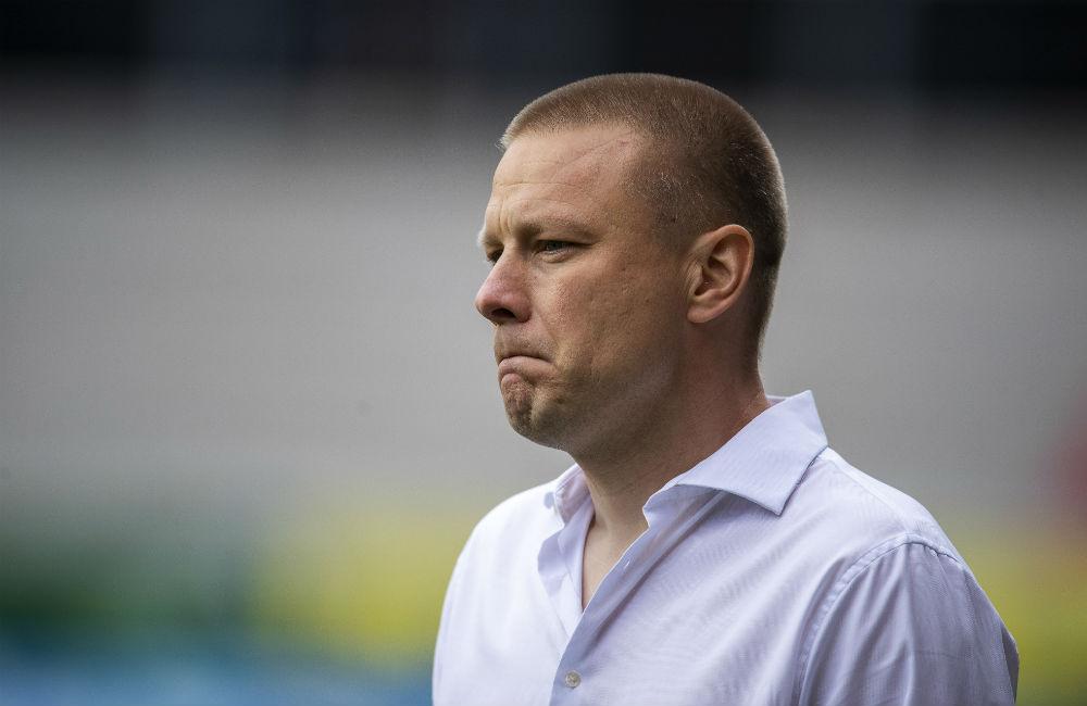 """Billborn: """"AIK är helt överlägsna på att kväva motståndarna"""""""