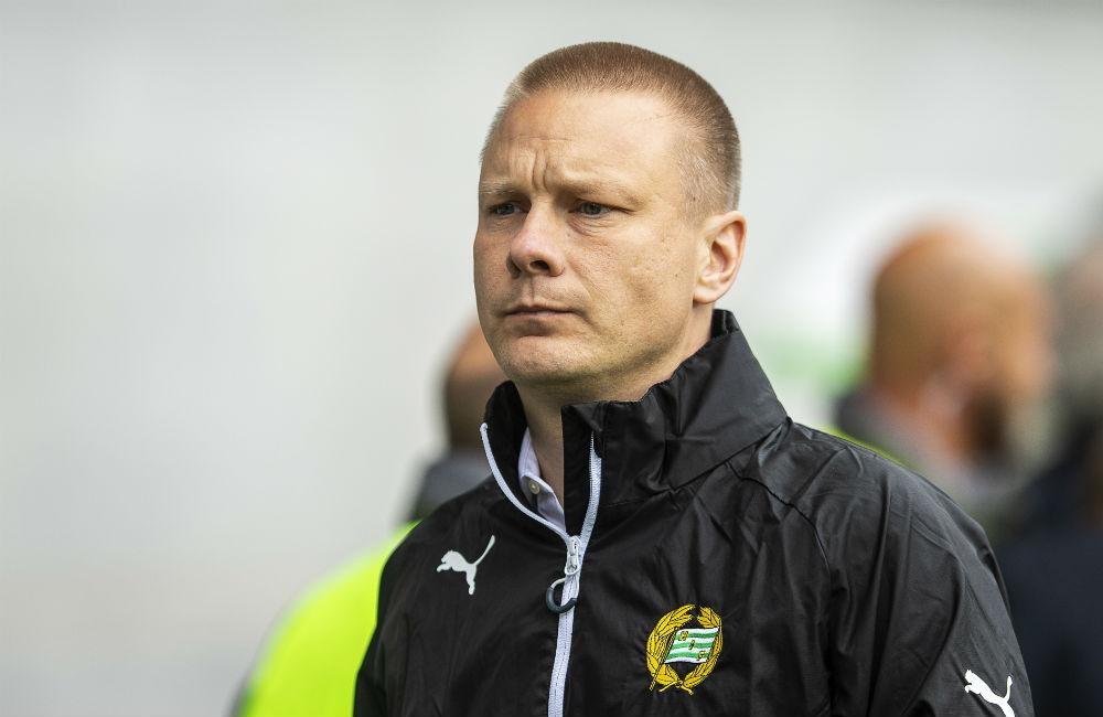 """Stefan Billborn kritiserar BP: """"Sett mellan fingrarna"""""""