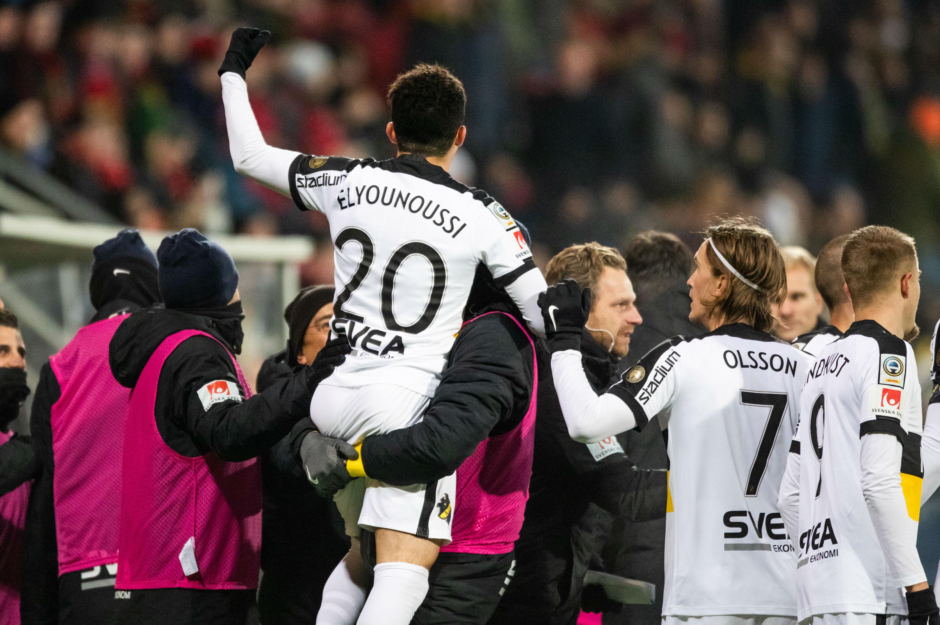 Månsson: Stryktåliga AIK visade klass när det behövdes som mest