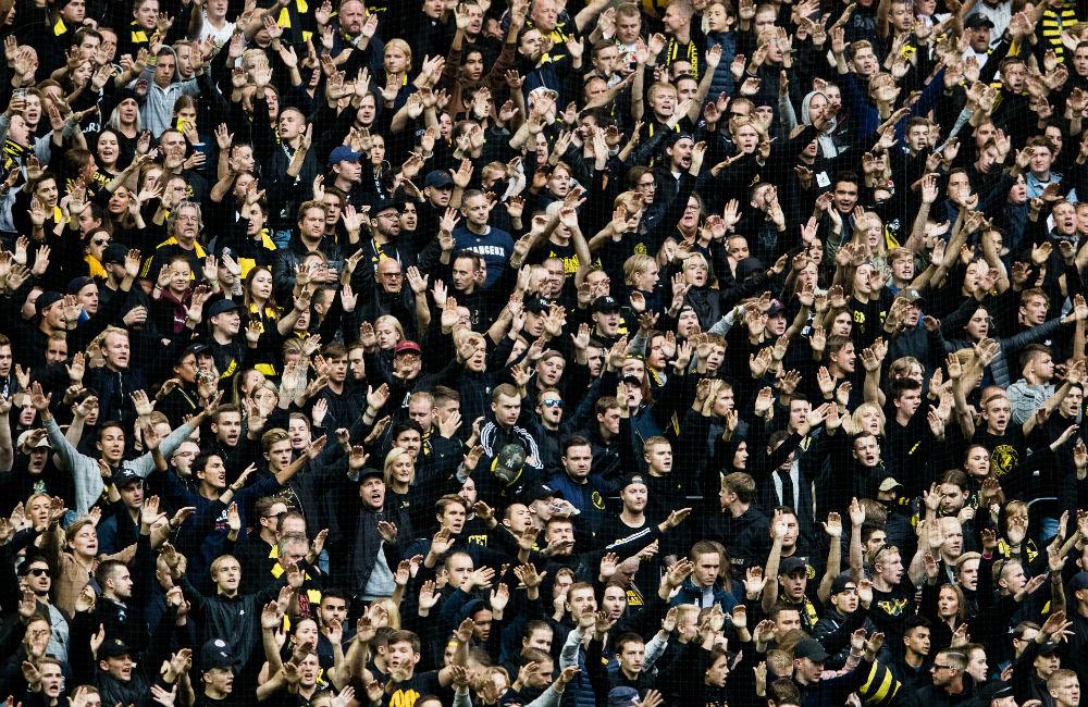 Invasion Kalmar – tusentals AIK:are reser till matchen