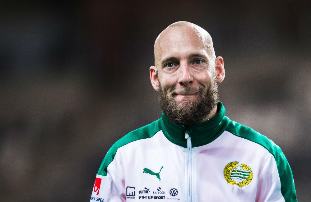 Klubblös och oönskad – då tog Lekström själv kontakt med Bajen