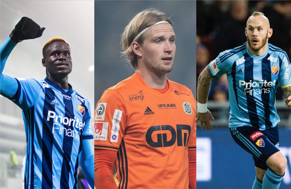 Månsson: DIF är det perfekta Football Manager-projektet