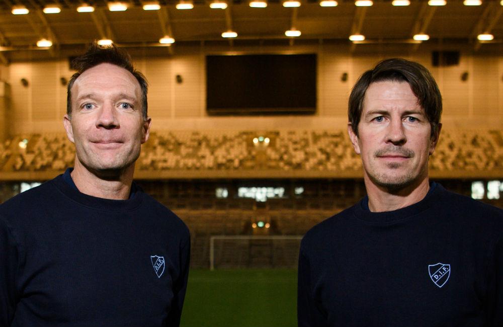 Erik Edman manar till lugn: Bakgrunden i AIK spelar ingen roll