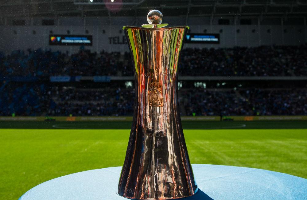 Cuplottningen klar – här är grupperna för AIK, DIF och Bajen