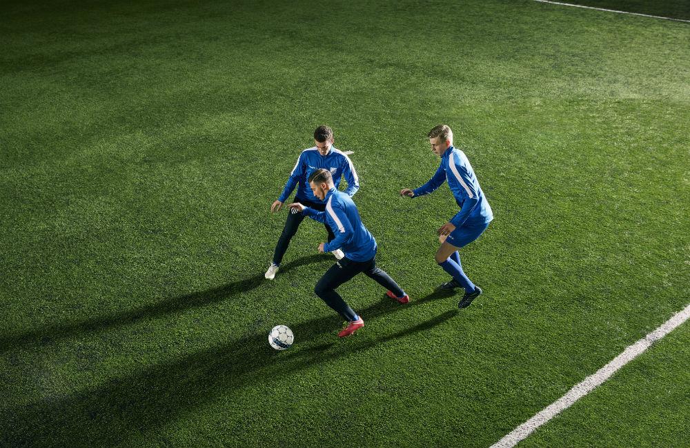 """Så vill Craft förändra fotbollen: """"Högkvalitativa kläder med ett syfte"""""""
