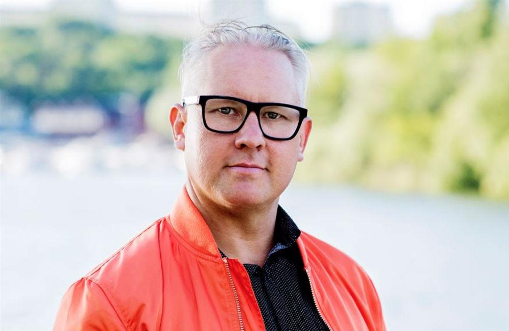 """Robert Laul tillbaka som allsvensk krönikör: """"Jag är priviligerad"""""""