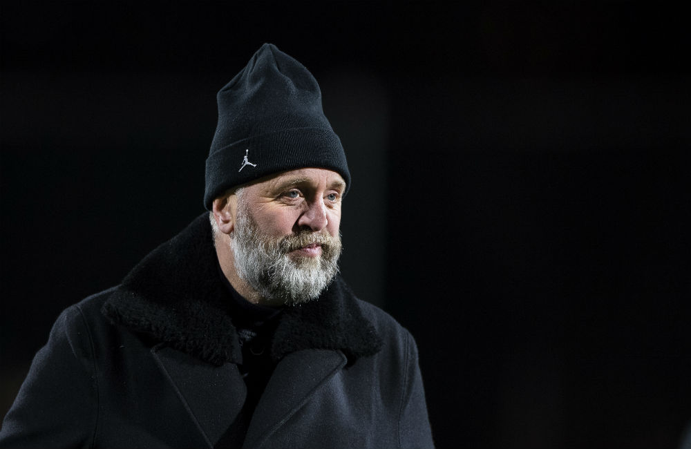 """Wesström besviken på cupbeslutet: """"Blir tvingade att träna"""""""
