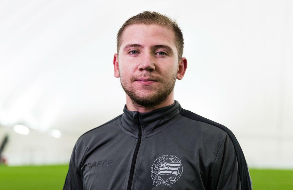 """Darijan Bojanic: """"Hammarby är en storklubb med sjuka supportrar"""""""