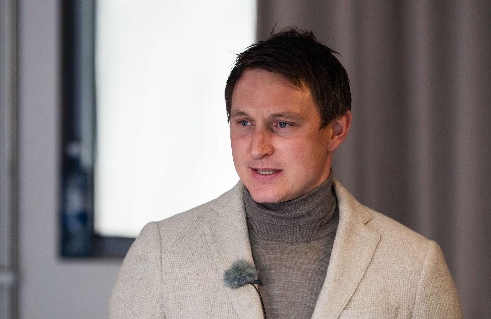 Oskar Månsson: Vilka positiva rubriker vill du läsa, Kim?