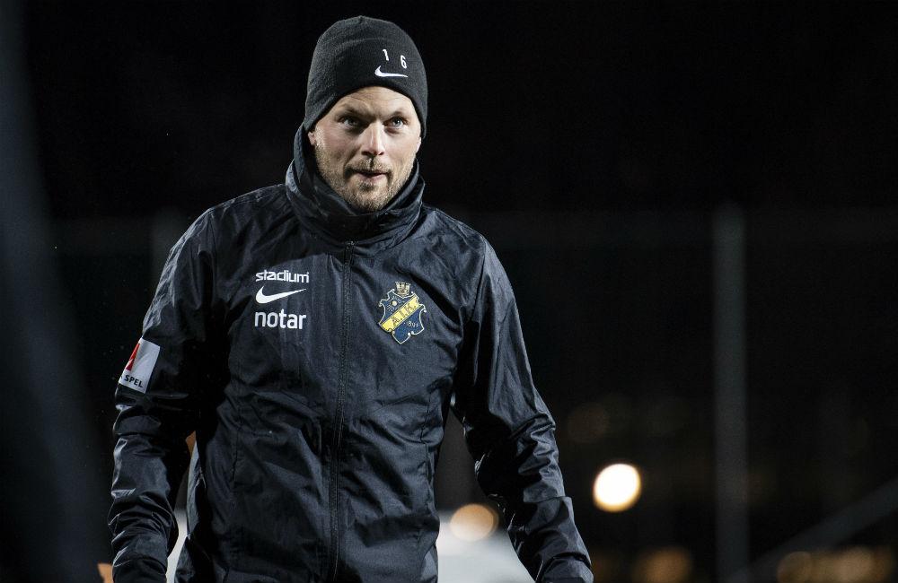 """Vice-kaptenen Seb ser fram emot säsongen: """"En stor ära"""""""