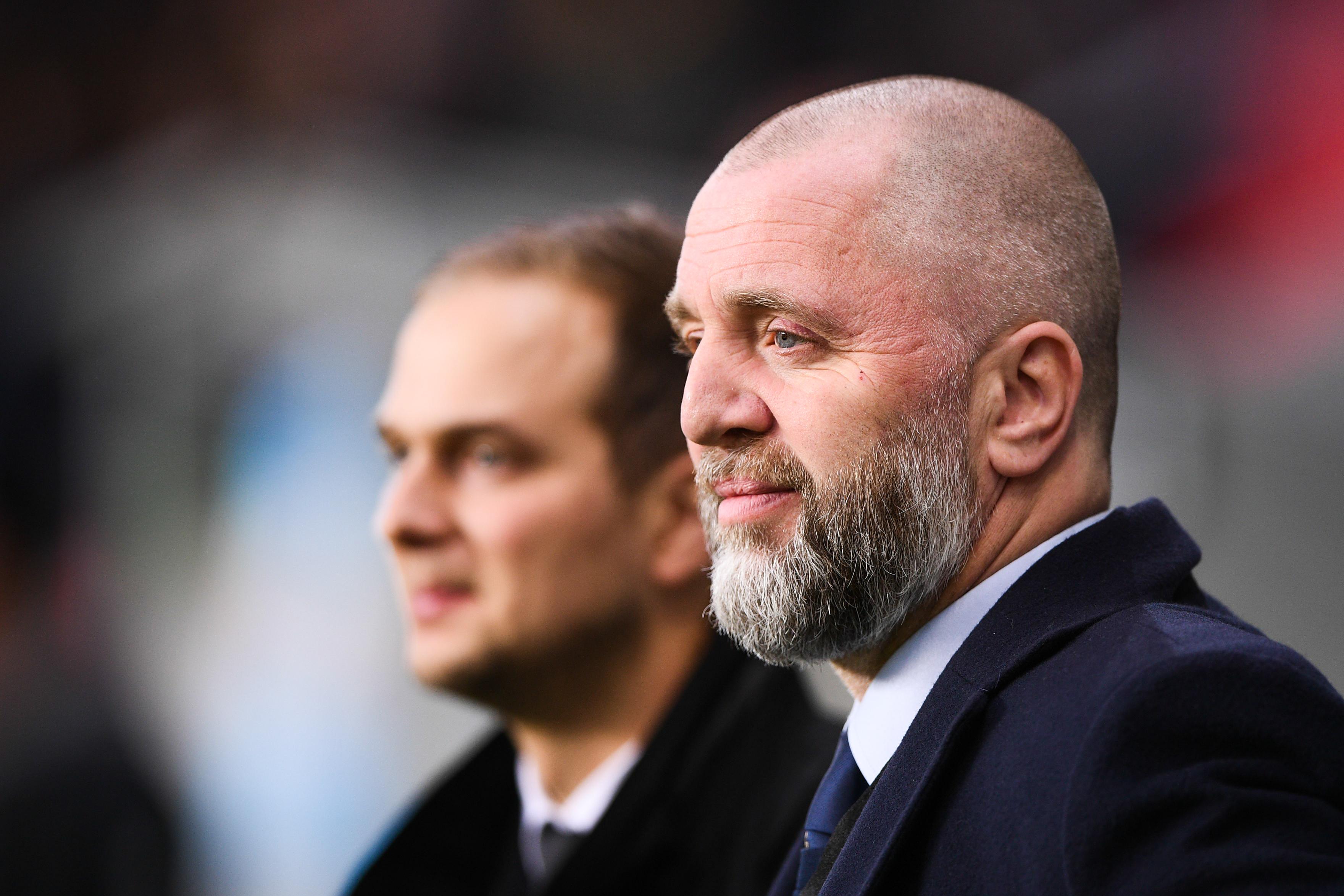 """Björn Wesström: """"AIK vill alltid spela på bästa underlaget"""""""