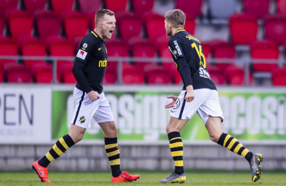 Uppgifter: Öster kan kontakta SvFF om AIK:s ledningsmål