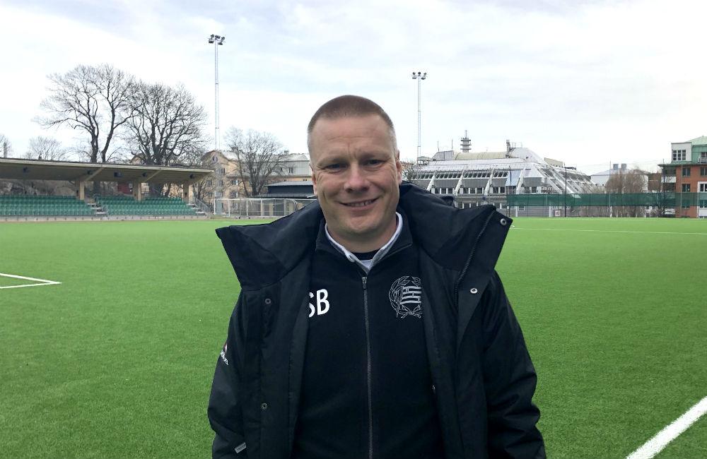"""Hammarby ska testa ny taktik: """"Spelsättet ska gynna spelarna"""""""