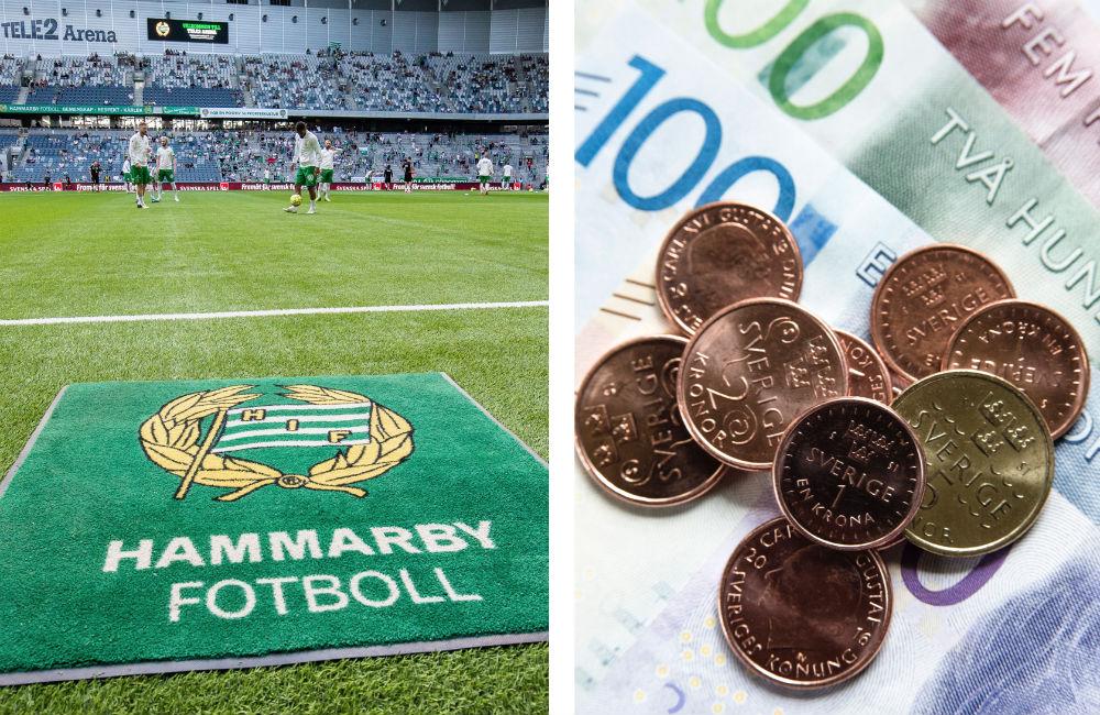 """""""Det var ett svagt resultat"""" –sex frågor om Hammarbys ekonomi"""