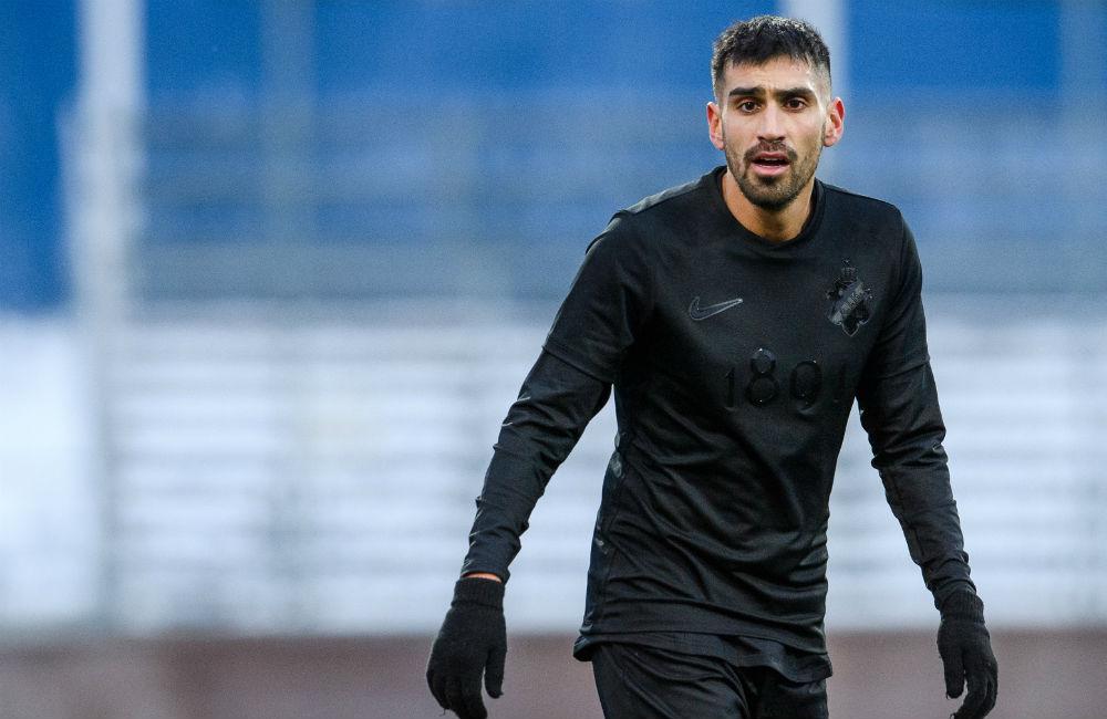 Silva tränar med Vasalund – AIK öppnar för anfallsvärvning