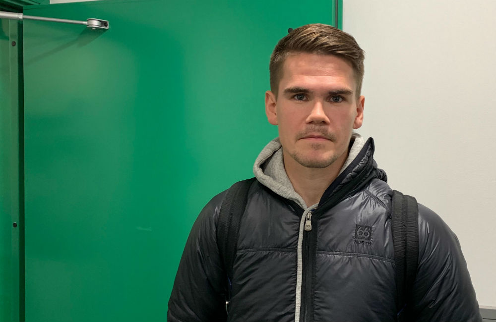 """Inget nytt Bajen-lån för Kjartansson: """"Rostov vill inte det"""""""