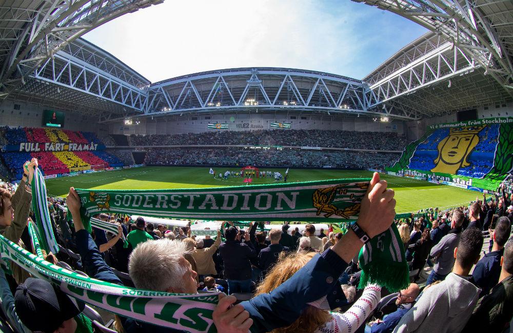 Månsson: Tack för en fin säsong – nästa år storsatsar Fotboll Sthlm