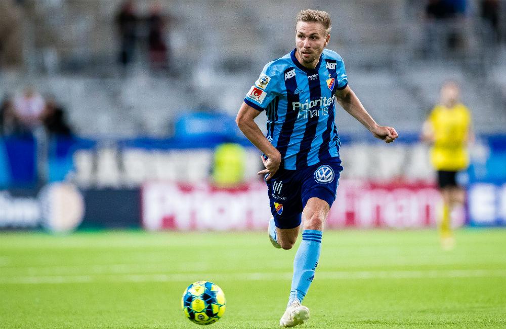 Han var bäst i Djurgården – spelarbetyg i 2-1-vinsten
