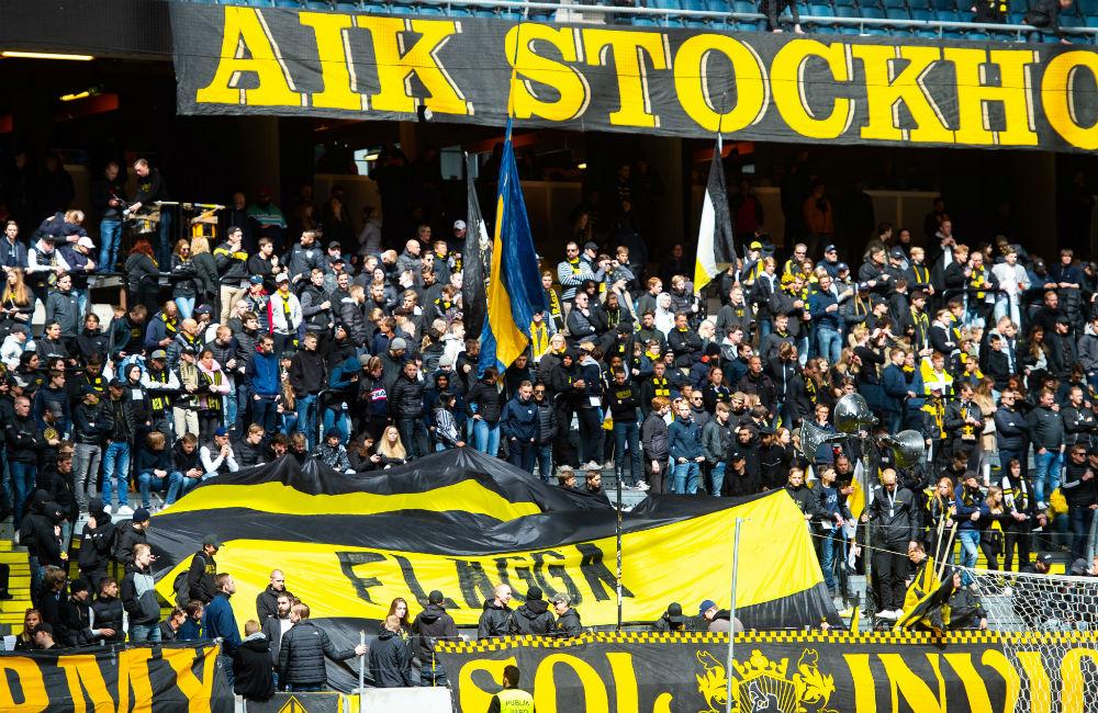 """Polisen minskar ståplats i derbyt: """"4000 biljetter som vi inte säljer"""""""