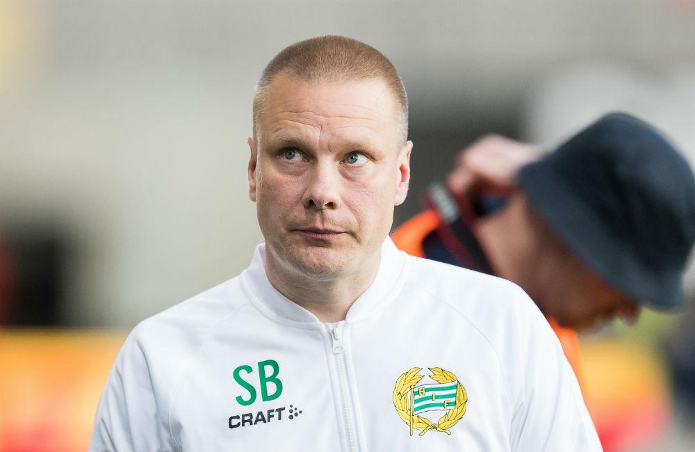 """Stefan Billborn berömmer AIK:s struktur: """"Otroligt duktiga"""""""