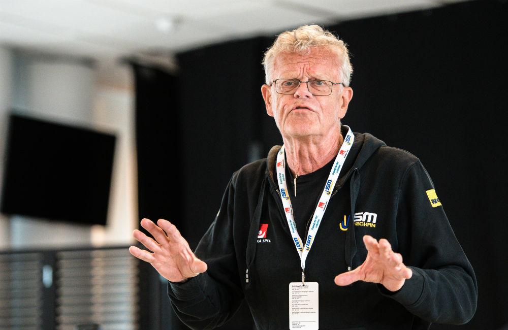 Månsson: Förtroendet är förbrukat – Eriksson måste bort från idrotten