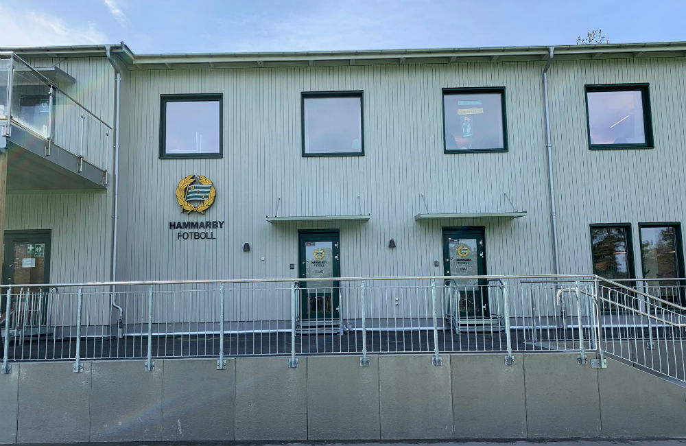 Månsson: Hur påverkas Hammarby av vd:ns plötsliga avhopp?