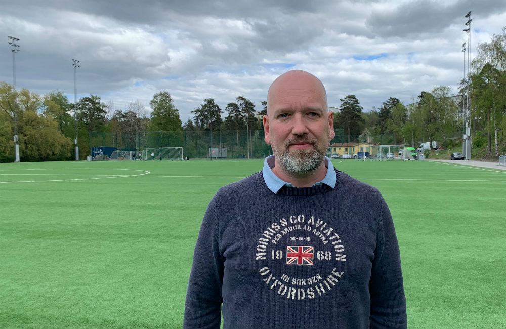 """""""Säger blankt nej till tio miljoner"""" – Fotboll Sthlm möter Bajens vd"""