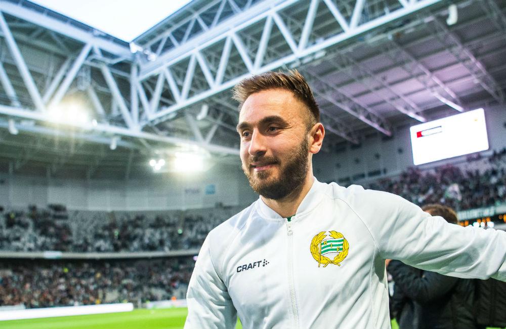 Silly season-bloggen – Tankovic aktuell för AEK Aten?