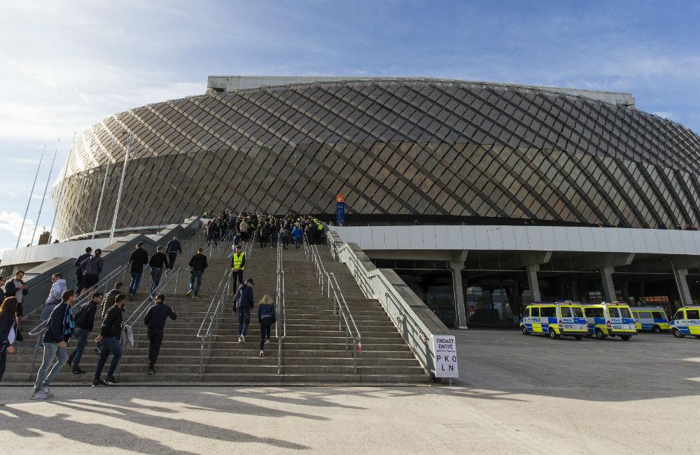 Månsson: Polisen är på väg att göra ett historiskt misstag
