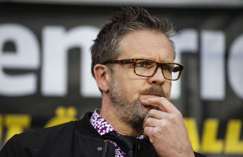 """Nilsson tror att Norling ryker: """"Säsongen blev ett litet fiasko"""""""