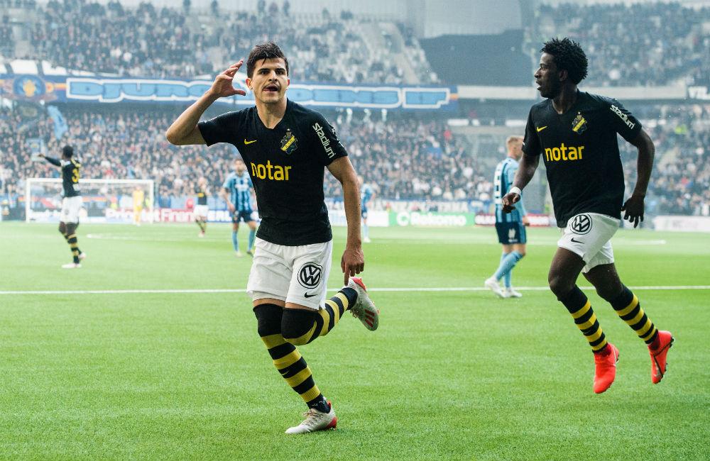 Full pott till Elyounoussi – AIK:s spelarbetyg i derbysegern