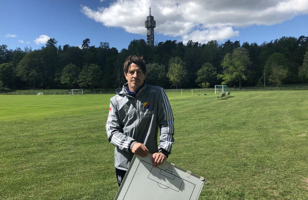 """Djurgårdens glädjebesked: """"Alla spelare är pigga och fräscha"""""""