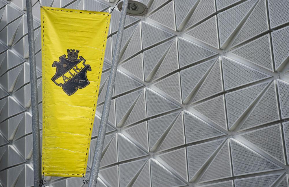 Tragedi skakar om AIK – två unga supportrar döda i trafikolycka
