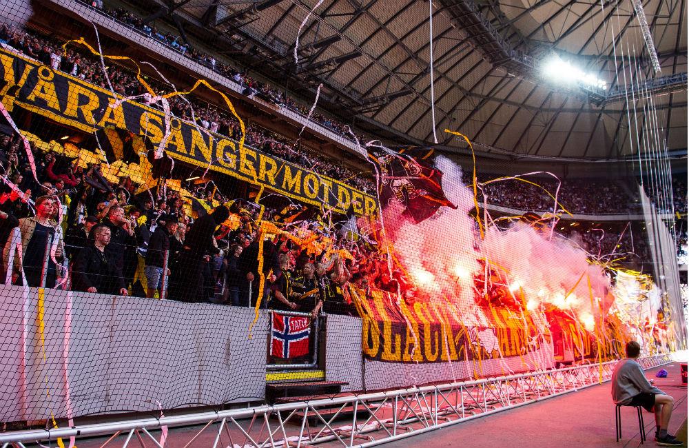 """""""Kommer att gå åt helvete"""" – Månsson varnar för polisens linje"""